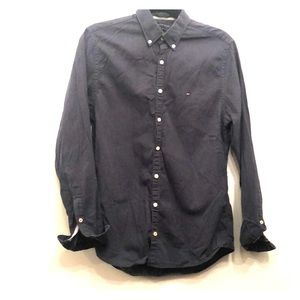 Tommy Hilfiger S New York Fit button down